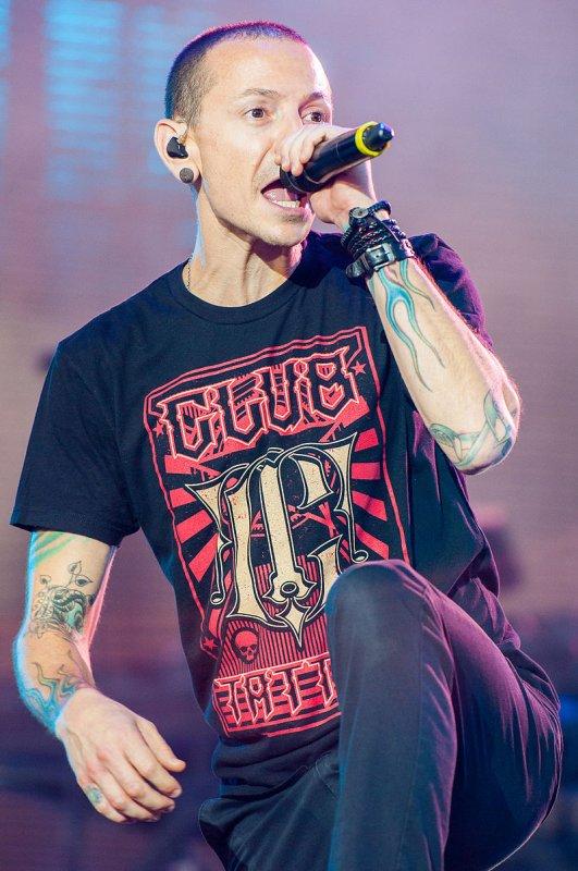 Disparition du chanteur de Linkin Park