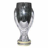 Le Real remporte la Supercoupe d'Europe 2017