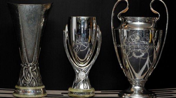 Retour des compétitions européennes ...