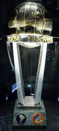 Connaissez-vous le palmarès de la Coupe Intercontinentale de football ?