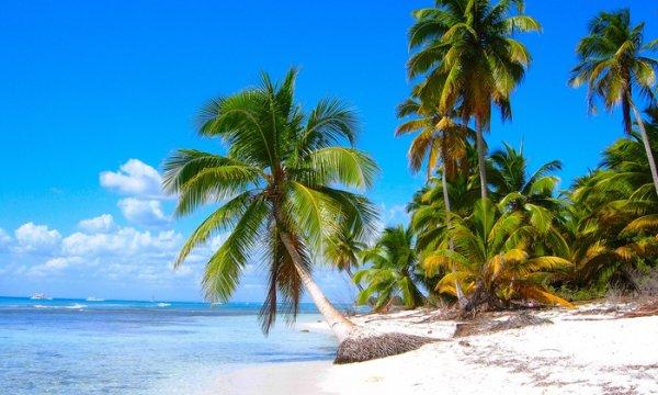 Punta Cana  (République Dominicaine)