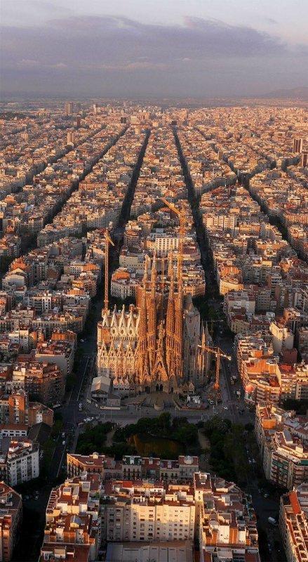 Barcelone (Espagne)