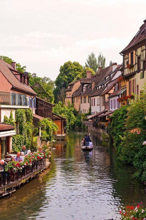 Colmar (France)