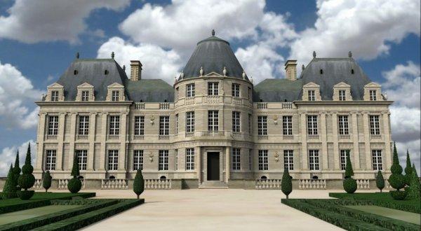 Le Château du Raincy