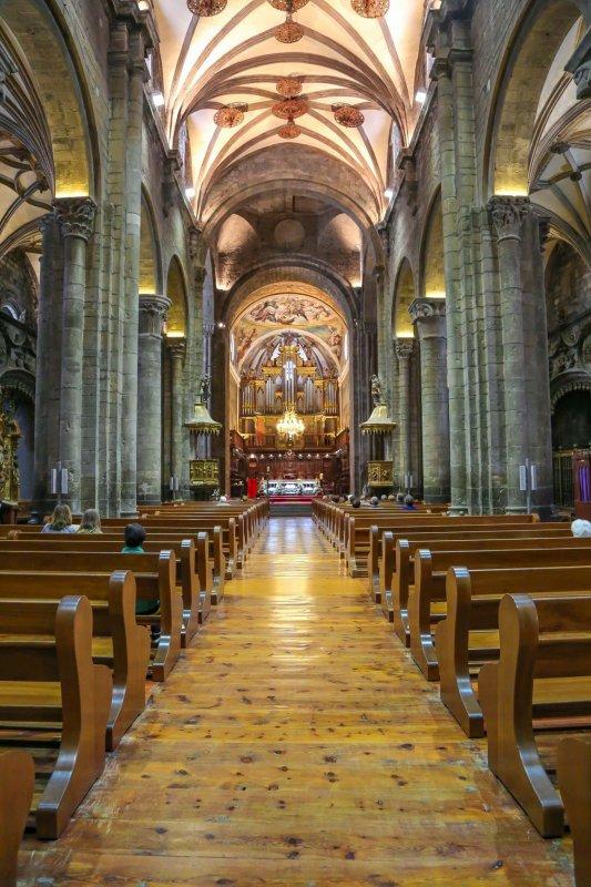 Jaca (Espagne)