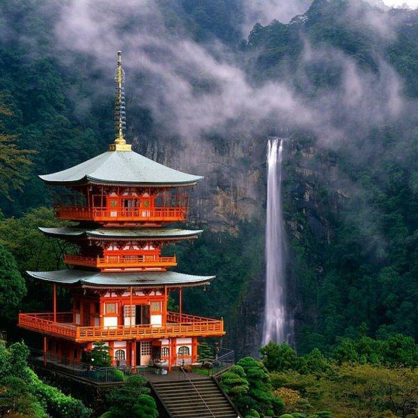 Seiganto-Ji (Japon)