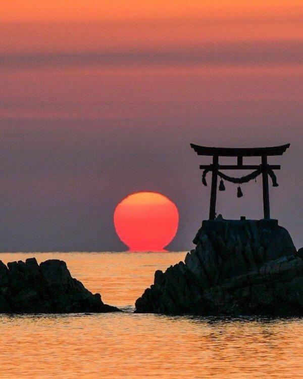 Nada Beach (Japon)