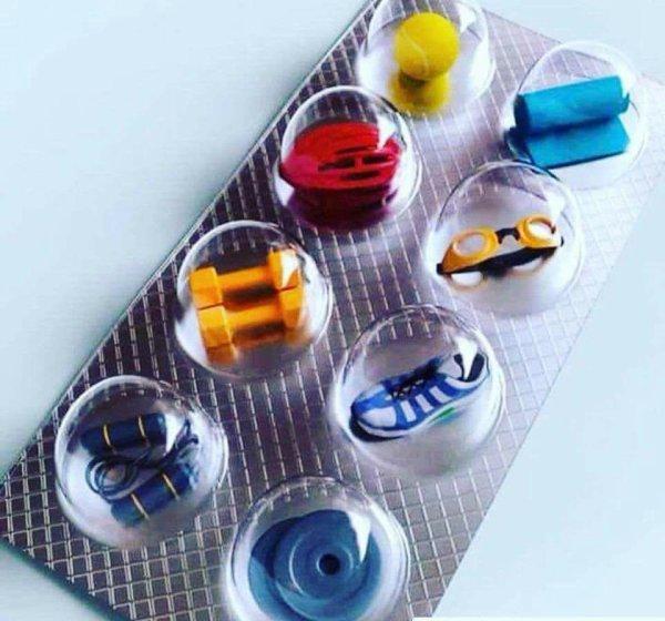 Le meilleur des remèdes contre tous les maux ...
