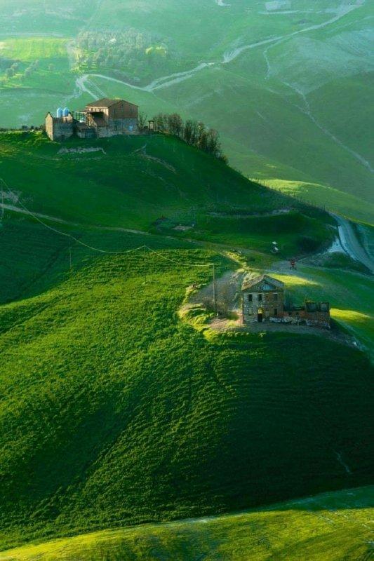 Toscane (Italie)