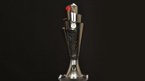 Première Edition de l'UEFA Nations League !!!