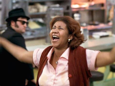 Disparition d'Aretha Franklin