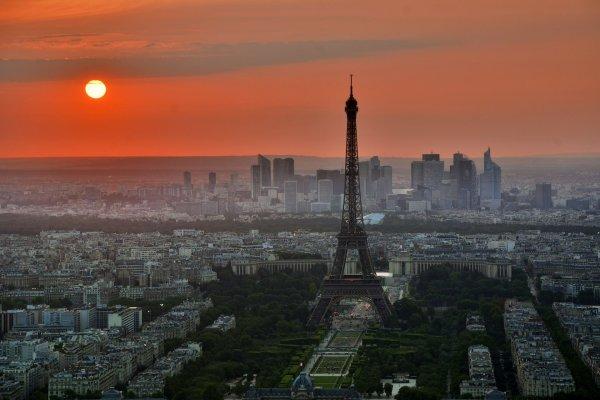 Tour Eiffel, Paris (France)