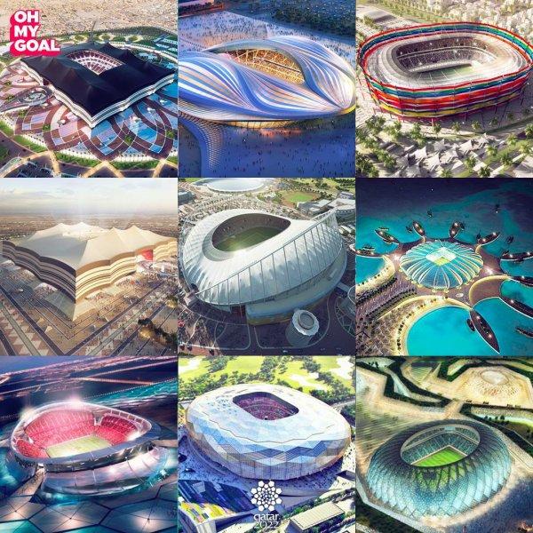Articles de apsadom tagg s coupe du monde le saviez - Qatar football coupe du monde ...