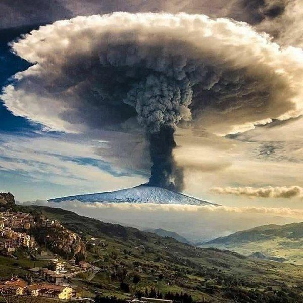 Etna (Italie)
