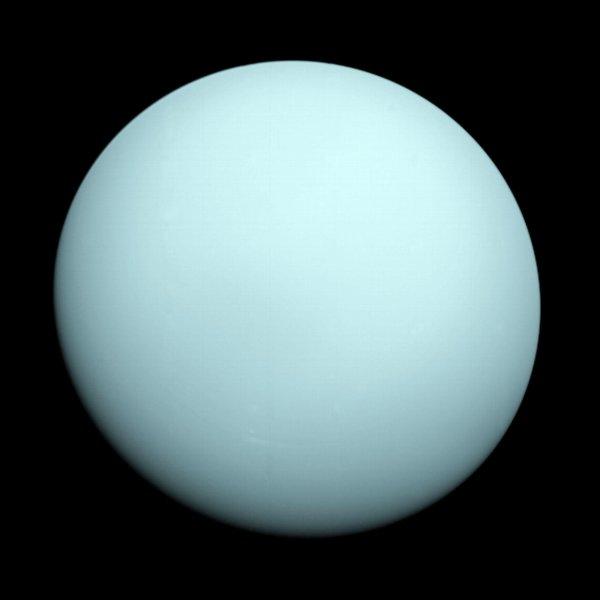 Uranus ...