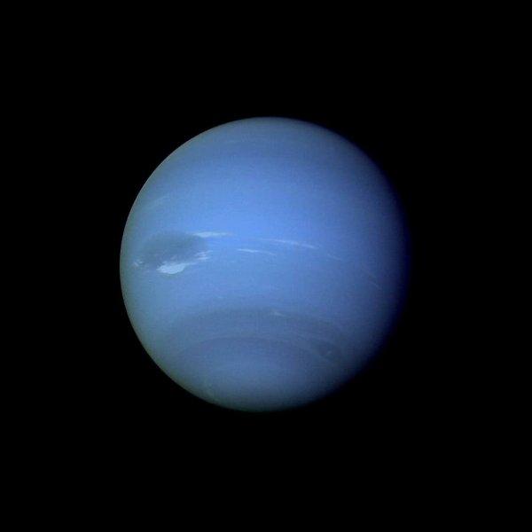 Neptune ...