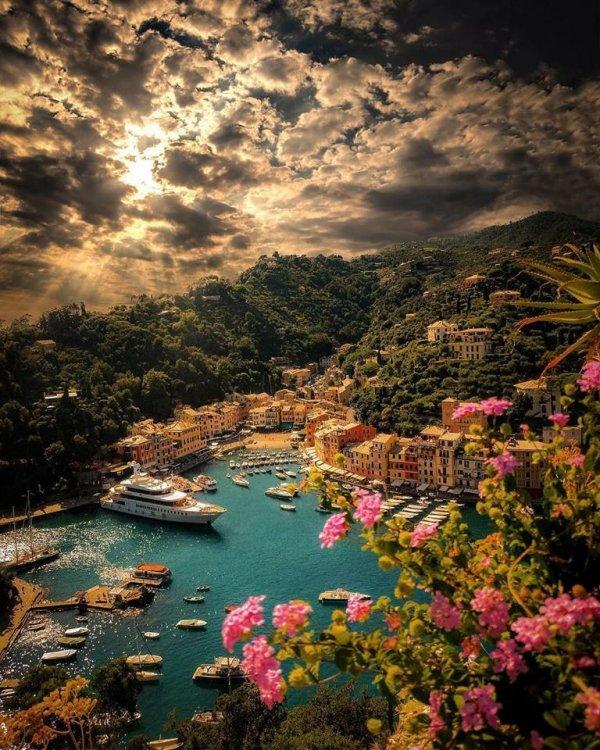 Portofino (Italie)