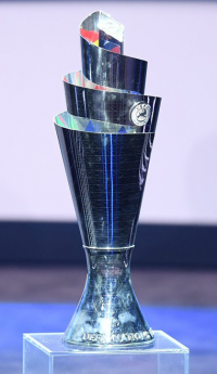 Connaissez-vous le palmarès de la Ligue des Nations de l'UEFA de football ?