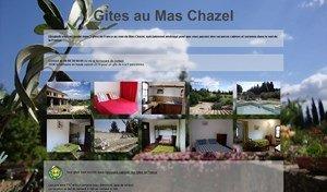 Bienvenue sur le blog des Gîtes du Mas Chazel !