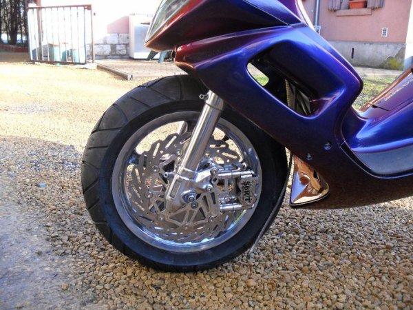 Speedfight Design 2011