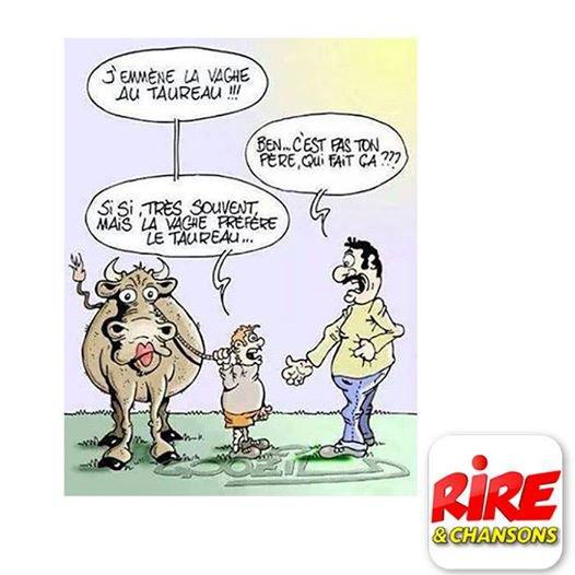 - JUSTE POUR RIRE -