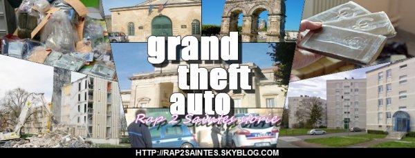 Projet : Rap2Saintes vol. 1