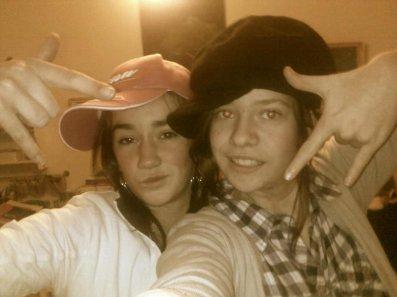 moi et julie