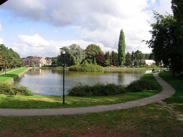 les étangs martel