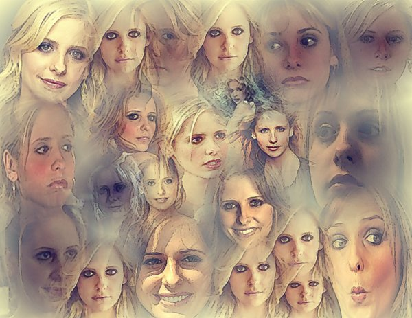 Buffy Summers au fils du temps :p
