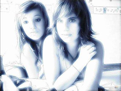 La même que moi - Nina Lia et Elya (Cover) (2011)
