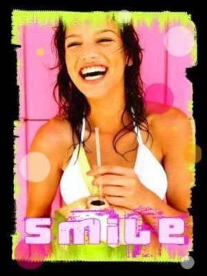 smile tu es aimmes