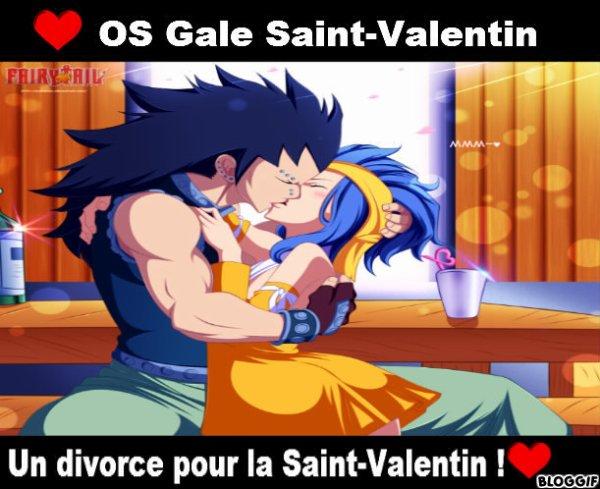 Un divorce pour la Saint-Valentin !