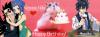 Joyeux anniversaire !!! <3
