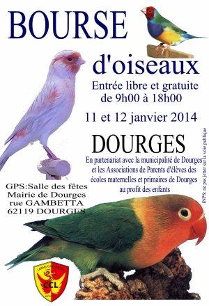 BOURSE DE DOURGES