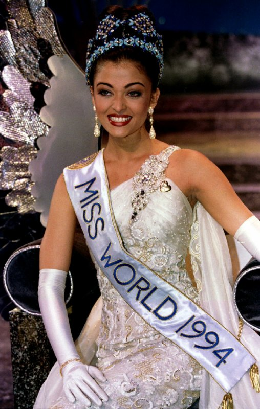 Miss Indiennes