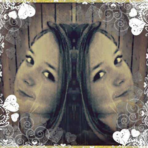 Miroir :)