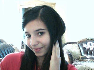TURKISH GIRL XD