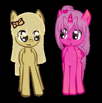 Colo' pony~