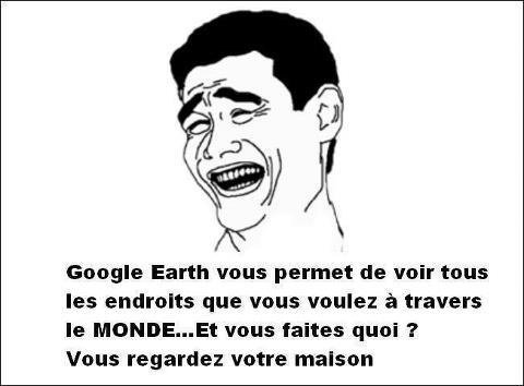 Google Earth...