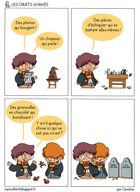 Pauvre Harry