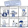 Mourir pour les personnages de jeux vidéos