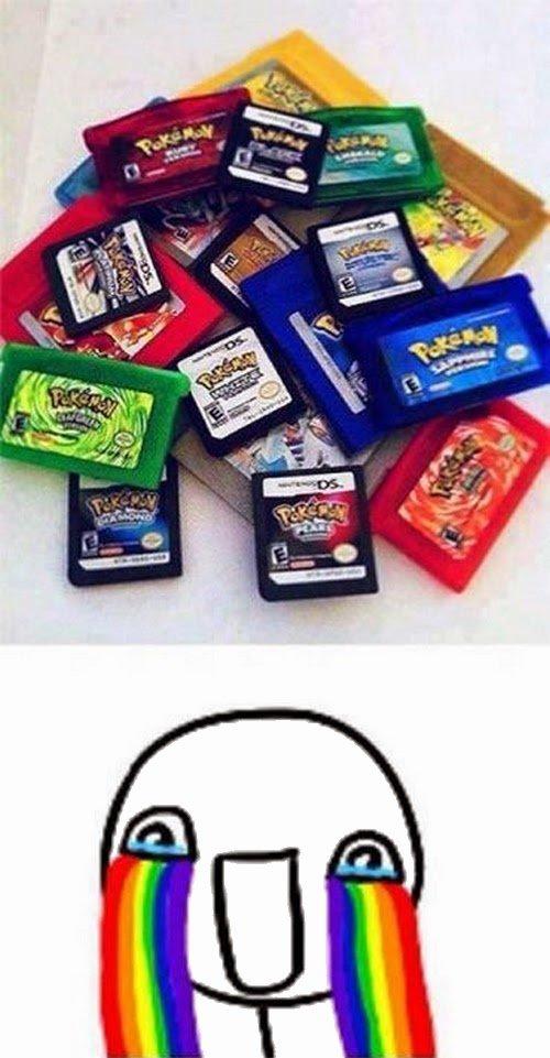 Pokemon plus qu'un jeu...