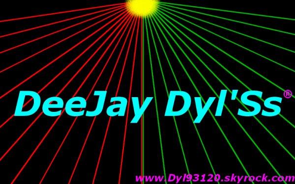 DeeJay Dyl'Ss