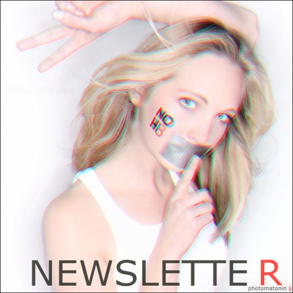 ▪▫ Newsletter