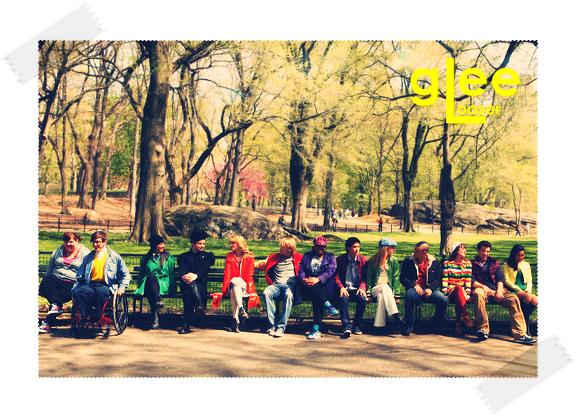 ☆ Glee