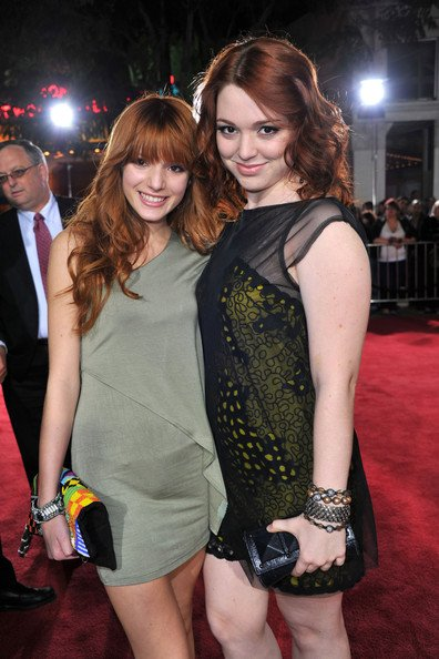 Bella thorne wizards of waverly place consider