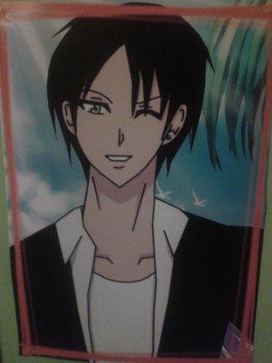 poster de Yuga <3
