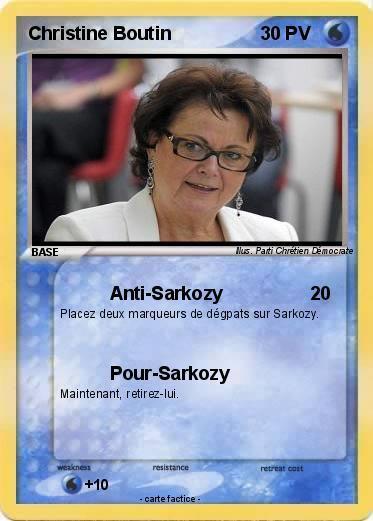 Série de cartes Pokémons spéciale candidats recalés des Présidentielles !