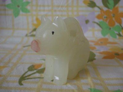 cochon décoratif