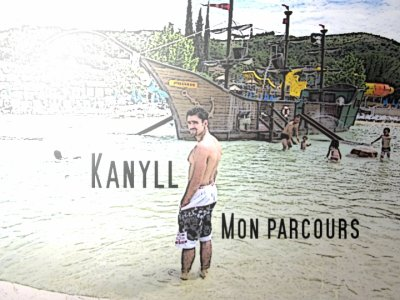 Kanyll - Mon parcours (2011)